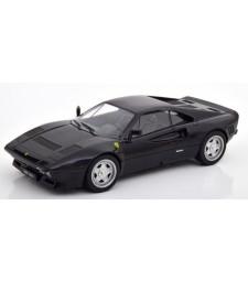 Ferrari 288 GTO 1984 black Limited Edition 500 pcs.