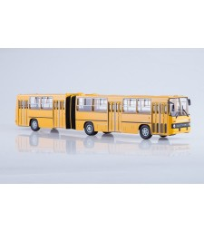 Ikarus-280.33 Articulated City Bus - yellow