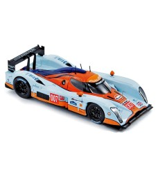 Aston Martin LMP1 Team Aston Martin Racing Le Mans
