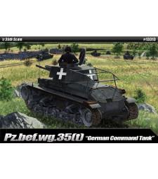 1:35 Германски команден танк Pz.Bef.Wg. 35 (t) COMMAND TANK