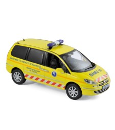 "Peugeot 807 2013 - ""SAMU"""