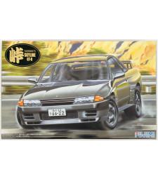1:24 Tohge-15 Nissan R32 skyline GT-R BIGMAN
