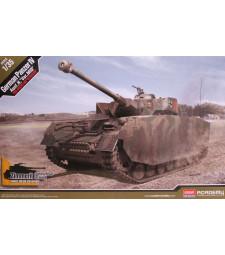 1:35 Германски танк Panzerkampfwagen IV AUSF.H (GERMAN Panzerkampfwagen IV AUSF.H
