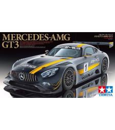 1:24 Автомобил Mercedes-AMG GT3