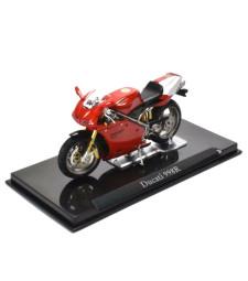 Ducati 998R - Superbikes