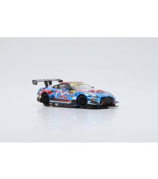 2018 Nissan Gt-R Nismo Gt-R Gt3 #18 Alexandre Imperatori Kcmg 10Th Fia Gt World Cup Macau Res