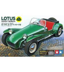 1:24 Автомобил Lotus Super 7 Series II