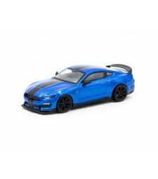 Ford Mustang Shelby GT 350R, Blue