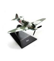 YAKOVLEV YAK-9 SOVIET AIR FORCE