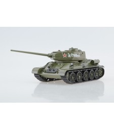 Sovet Tank T34-85