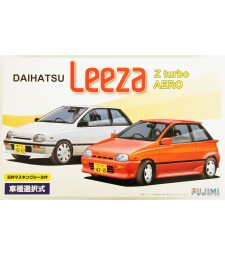 1:24 ID-149 Daihatsu Liza Z/Aero