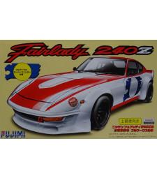 1:24 ID-161 Datsun 240Z Fairlady Racing