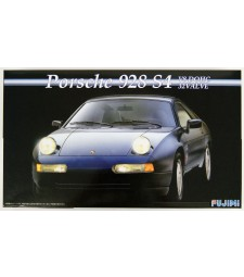 1:24 RS104 PORSCHE 928 S4