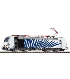 Електрически локомотив Vectron Lokomotion, епоха VI, 4 Pantos