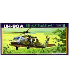 """1:72 Американски хеликоптер UH-60A """"Black Hawk"""""""
