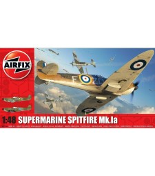 1:48 Supermarine Spitfire Mk 1 a