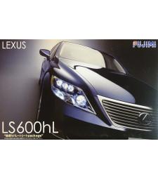 1:24 ID-44 Lexus LS600hL