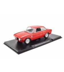 Alfa Romeo Giulia Sprint 1600 GTA Corsa - 1965