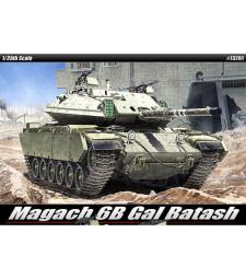 1:35 Израелски танк IDF MAGACH 6B GAL BATASH