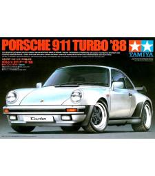 1:24 Porsche 911 turbo '88