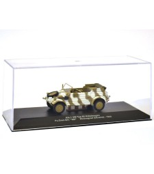 Kfz. 1 VW Typ 82 Kubelwagen (WWII Collection by EAGLEMOSS)