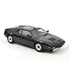 BMW M1 1980 - Black