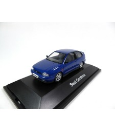 Cordoba In Seat Dealer Packaging, Blue