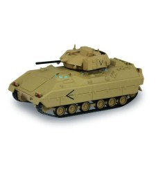 M2 BRADLEY US INFANTRY FIGHTING VEHICLE