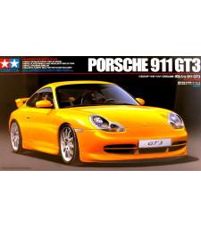 1:24 Автомобил Porsche 911 GT3