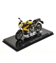 Benelli TNT 1130 - Superbikes