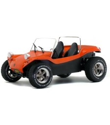 MEYERS MANX BUGGY CONVERTIBLE ORANGE - 1968