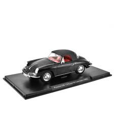 Porsche 356 1.6 Super 90 Cabriolet 1962