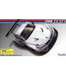 1:24 BMW Z4 GT3 2014