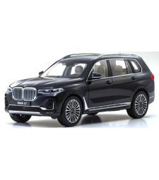 BMW X7 - BLACK (08951CBK)