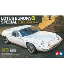 1:24 Автомобил Lotus Europa Special