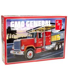 1:25 Камион влекач Coca-Cola GMC GeneralTruck Tractor 1976