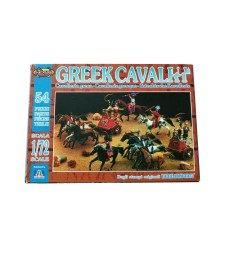 1:72 Гръцка кавалерия