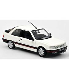 Peugeot 309 GTi 1987 - Meije White