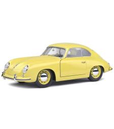 Porsche 356 Pre-A 1953