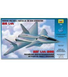 1:72 Руски изтребител МИГ-1.44 (MiG-1.44)