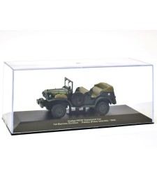 Dodge WC57 Command Car (WWII Collection by EAGLEMOSS)