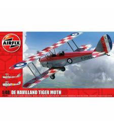 1:48 de Havilland D.H.82a Tiger Moth