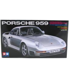 1:24 Автомобил Porsche 959