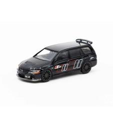 Mitsubishi Lancer Evolution Wagon Ralliart, Black