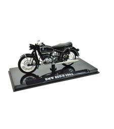 BMW R69-S 1961 - Classic Motorbikes