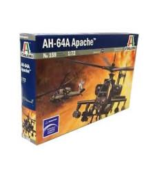 "1:72 Американски военен хеликоптер АХ-64 ""Апачи"" (AH-64 APACHE)"
