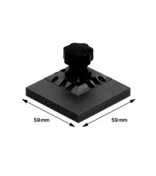 Инструмент за огъване на фотоецвани детайли (размер S)