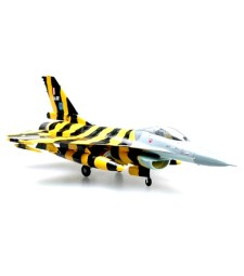 """1:72 Американски изтребител Ф-16А (F-16A MLU BAF """"TIGER MEET"""")"""