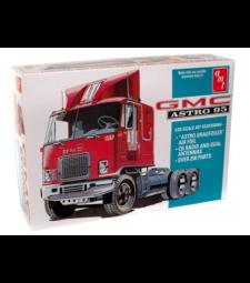 1:25 Камион влекач GMC Astro 95 Semi Tractor