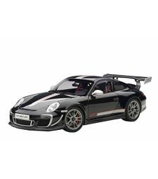 PORSCHE 911 (997) GT3 RS 4.0 (GLOSSY BLACK) 2011